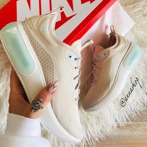 New Nike Air Max Dia shoes